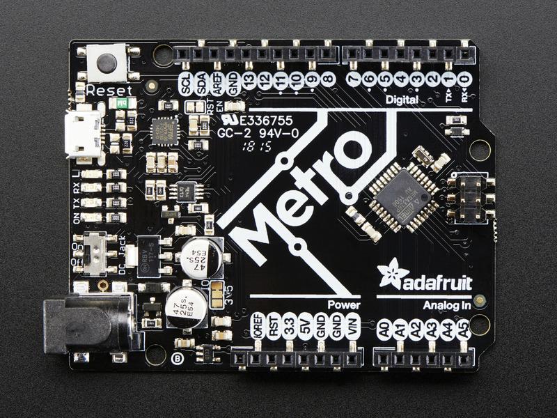 Arduino学习指南