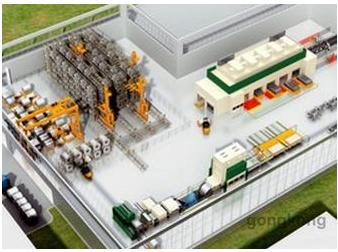 赛加得传感器在汽车生产以及零部件制造过程中的应用...