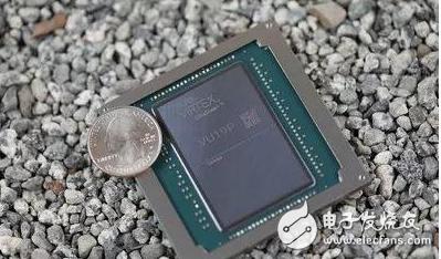 英特尔与赛灵思争夺世界最大FPGA 将共同推动科技和文明的延续