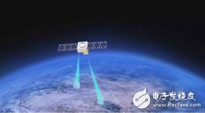 量子无人机问世 中国占据这个领域的首位