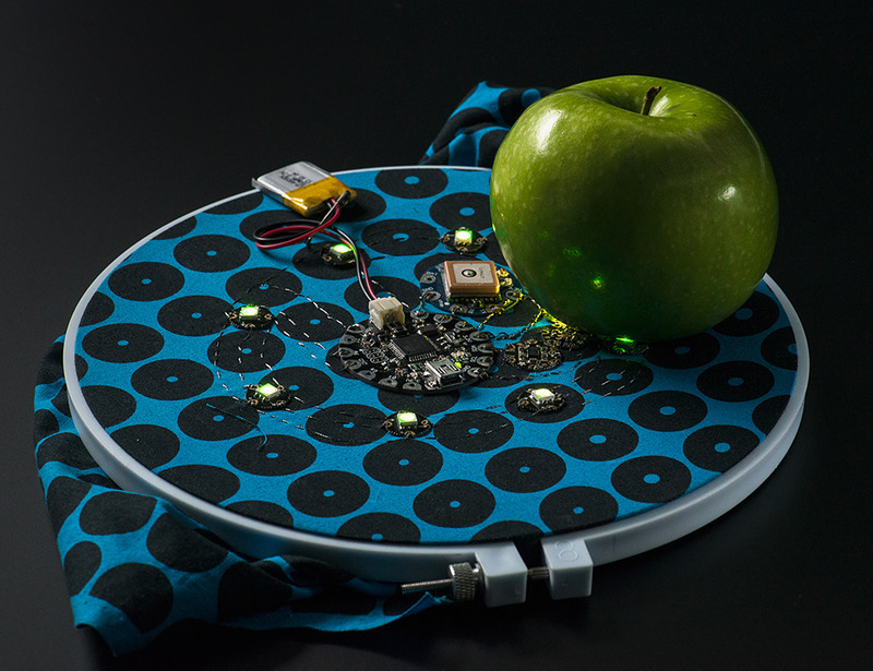 Adafruit顏色傳感器的使用