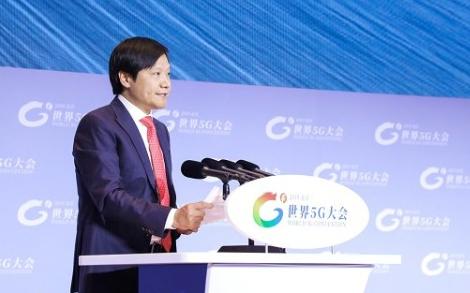 小米要发布首款5G手机,支持双组网模式