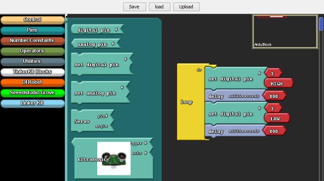 Arduino可以使用哪些编程语言