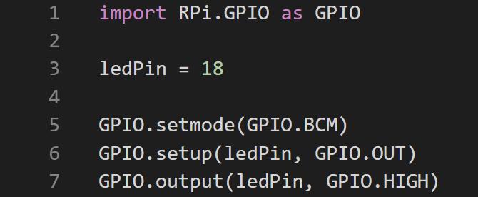 为什么树莓派项目的GPIO零优于RPi.GPIO