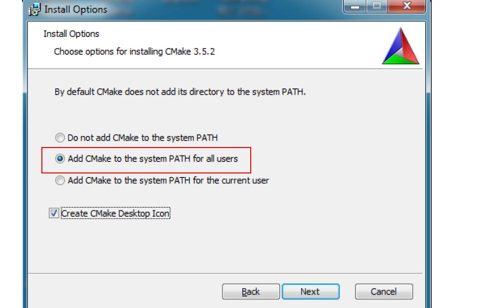 Qt5环境下如何配置OpenCV