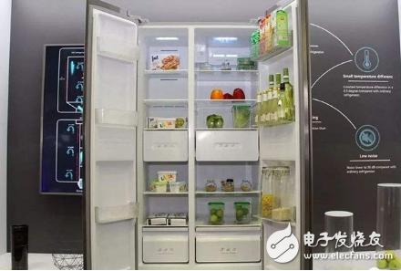 直冷冰箱和风冷无霜冰箱对比 该怎么选择看完你就知道了
