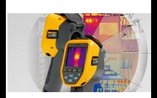 福禄克全新推出Fluke TiS60+和 TiS20+红外热像仪