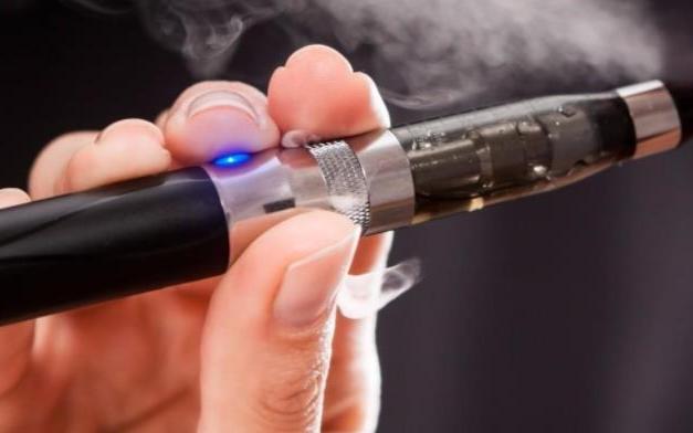 印尼考虑全面禁止电子烟