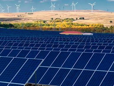 加利福尼亞州:到2030年太陽能+儲能項目將占能源結構主導位置