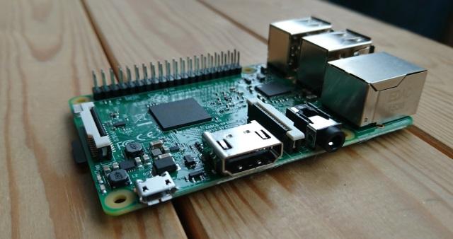 怎样从USB启动树莓派3