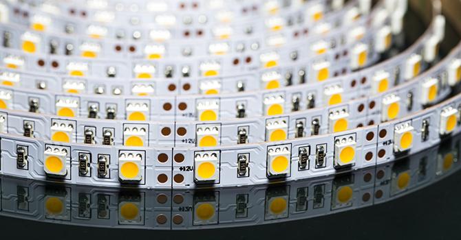 怎样将LED灯带连接到Arduino