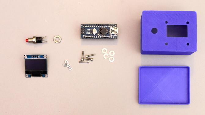 怎样用Arduino驱动OLED显示屏