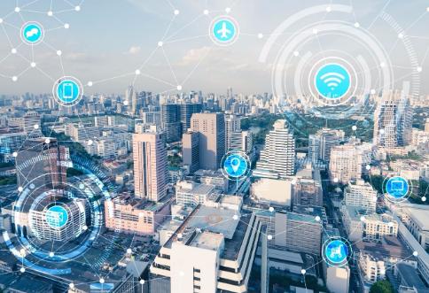 5G时代电信运营商将会向端到端的服务提供商转变