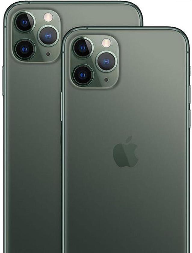 苹果新机iPhone 12曝光将在明年9月发布支持5G网络