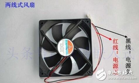 电脑CPU风扇的工作原理