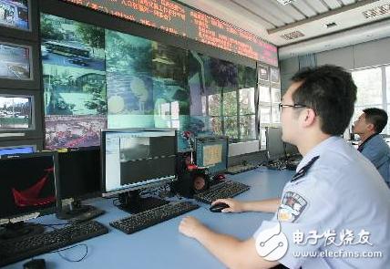 随着分辨率的提升 视频监控系统对于传输的要求也相应提升了数倍