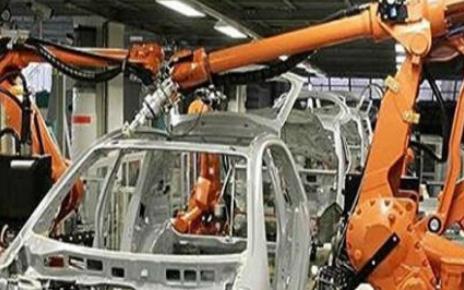 工业机器人将是实现智能制造的关键基础技术