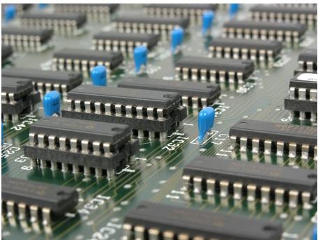 物联网和AI技术怎样在半导体行业大展拳脚