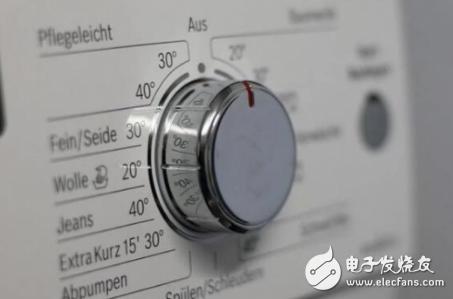 洗衣机产品均价上涨 需从细分着手蜕变