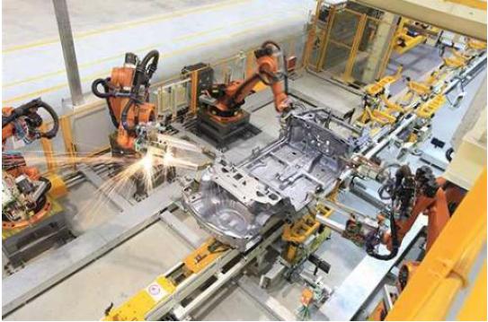 深交所制定并發布了工業機器人、集成電路等4個行業信息披露指引