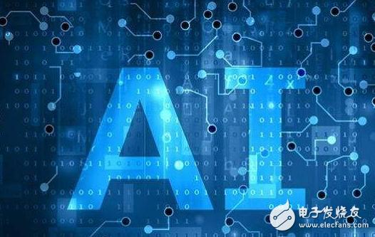 AI的技术发展非常快 只有不断进步才能跟上时代潮...
