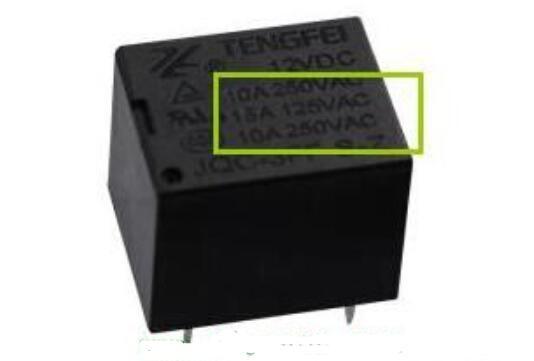 继电器触点常开常闭如何区分