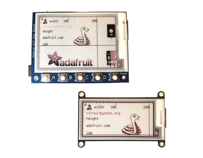 怎样通过CircuitPython使用Adafr...