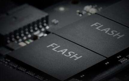 NAND Flash营收季增10.2% 带动合约价跌幅收敛