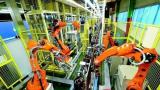 智能制造与生产线的相互协作