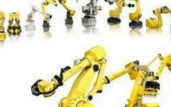 为什么要大力发展工业机器人产业,其原因为何