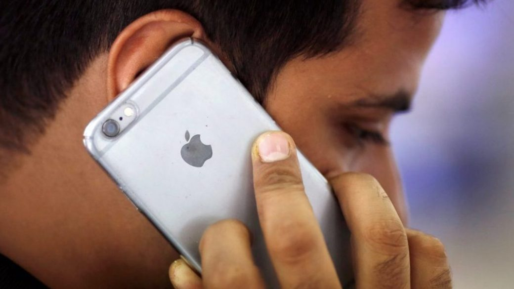 苹果扩大印度出产 将出口iPhone和零部件