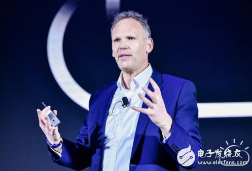 IBM充分发挥云计算与人工智能的潜力 围绕五大原...