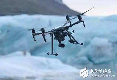 俄推出反无人机系统 主要用于保护民用设施