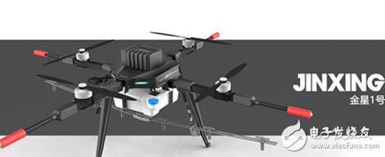 汉和航空推出多旋翼植保无人机 同时具备三种作业模式