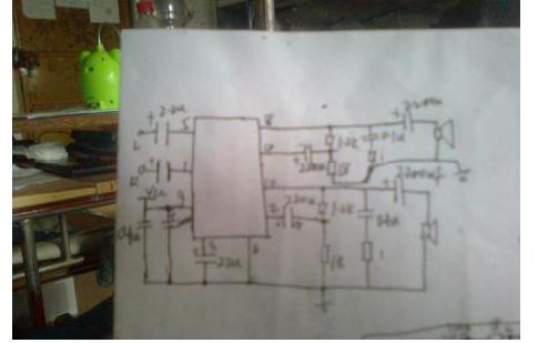 PCB手工制板的方法步骤详细资料说明