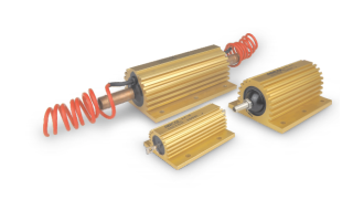 HS系列Arcol铝壳电阻的数据手册免费下载