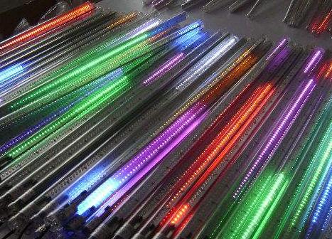 阳光照明确认为杭州地铁6号线一期工程LED灯具采购项目中标单位