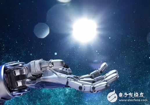 中国人工智能发展快 许多行业已被人工智能取代