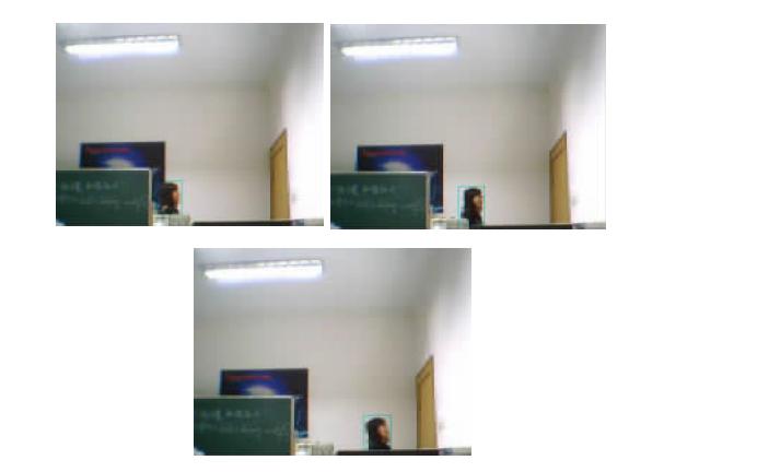 视频序列中运动目标检测与跟踪的方法有哪些详细资料说明