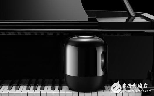 华为发布首款旗舰Sound X智能音箱 平安秒速pk10赛车开奖理念来自维也纳音乐大厅的穹顶
