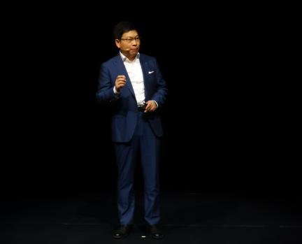 华为Mate30系列手机全球发货量已达700万台