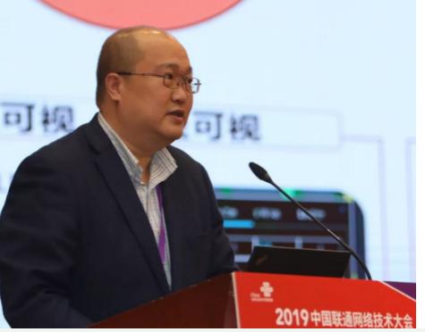 中国联通已经把推动5G网络共建共享运维任务分解成了六块