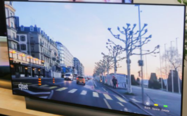 OLED电视市场竞争激烈,LG的市场发展受到影响