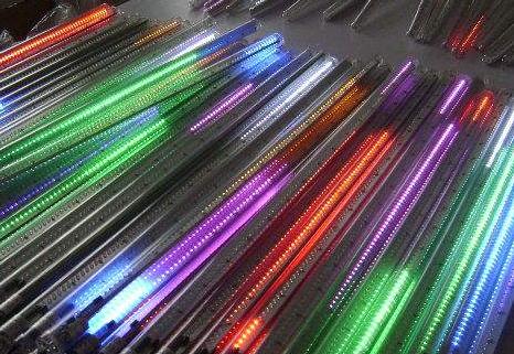 兆驰股份宣布受让兆驰照明和兆驰智能的股权 旨进一步完善LED全产业链的布局和规划
