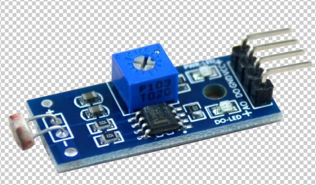 光敏传感器型号有哪些_光敏传感器分类