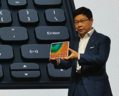 荣耀MatePad Pro将于12月12日正式首销国内售价3299元起