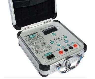 数字接地电阻测试仪的技术指标