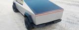 特斯拉皮卡将增加太阳能车顶,能增加15英里的续航...