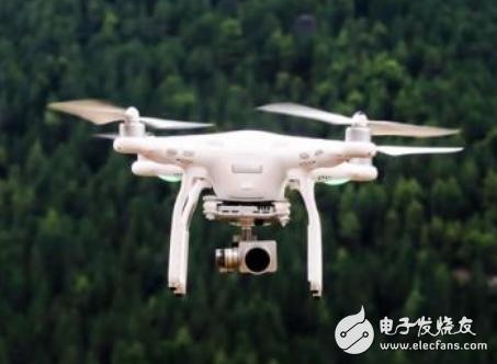 无人机的应用 让民间救援如虎添翼