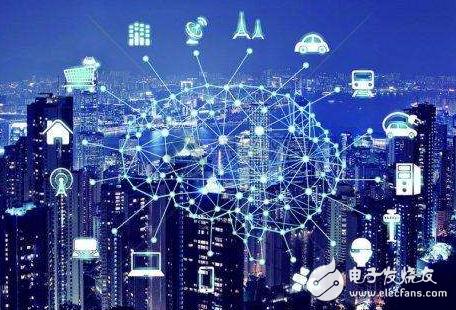 5G与城市的规划发展密不可分 智慧城市新时代或将到来